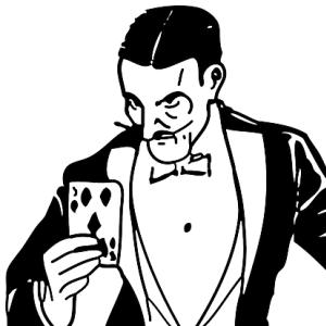 Magic Tricks & Green Ratings