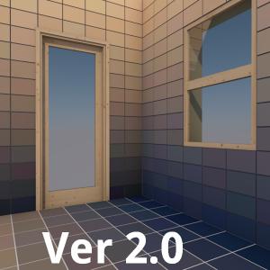 Gradient Tiles